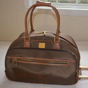 DVF Studio Weekend Travel Bag